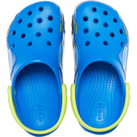 Crocs FL Truck Band Clogs Kids, bright cobalt